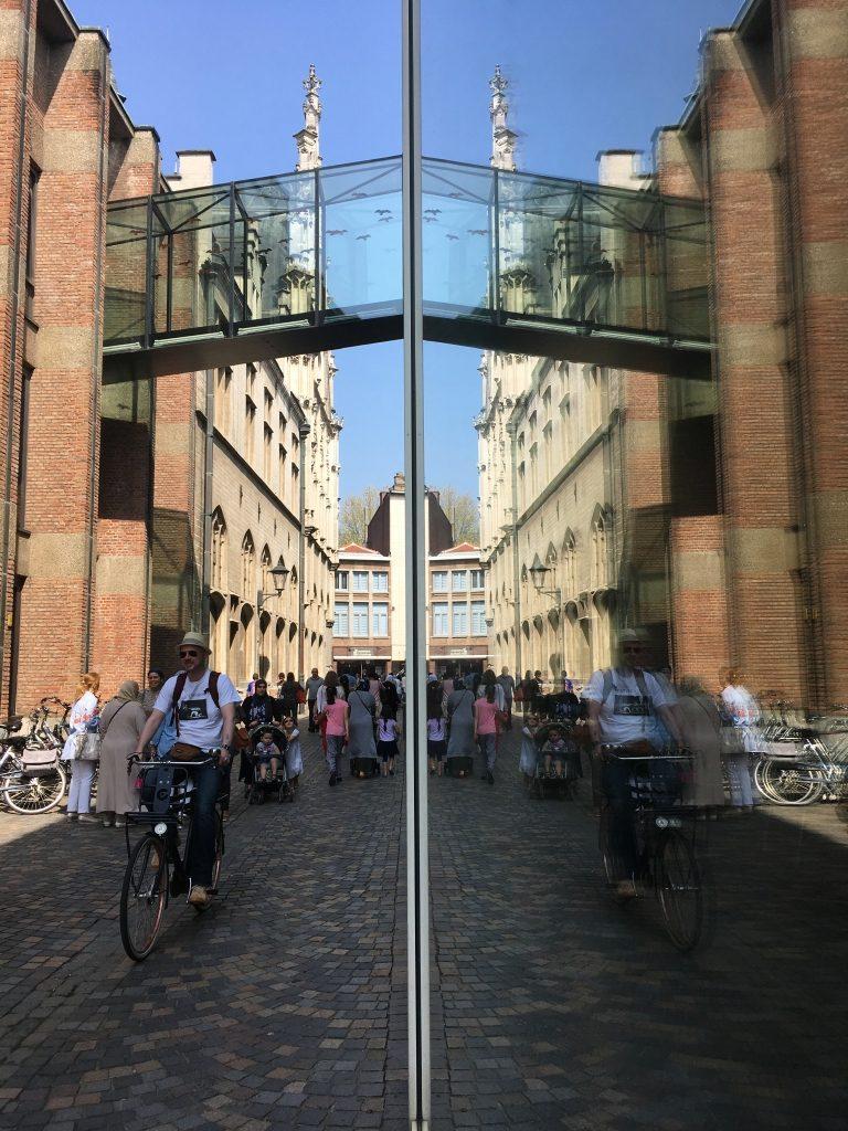 smartphone straatfotografie