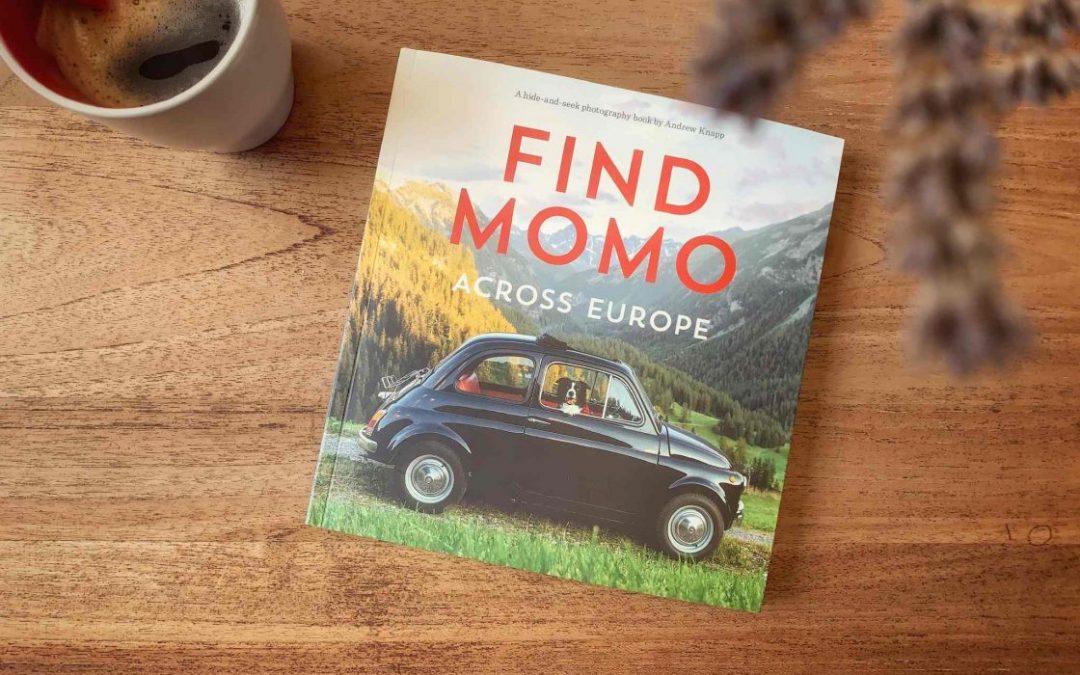 Waar is Momo?