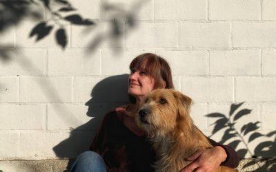Selfies met je hond