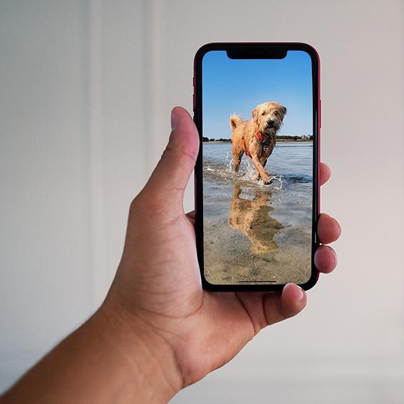 welke smartphone met camera kiezen