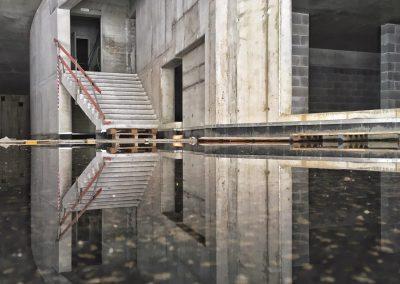 symmetrie door reflectie