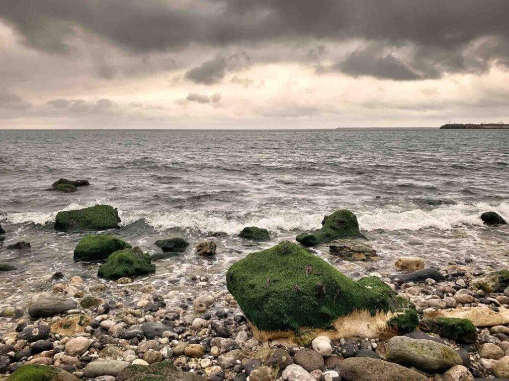 strand Normandië