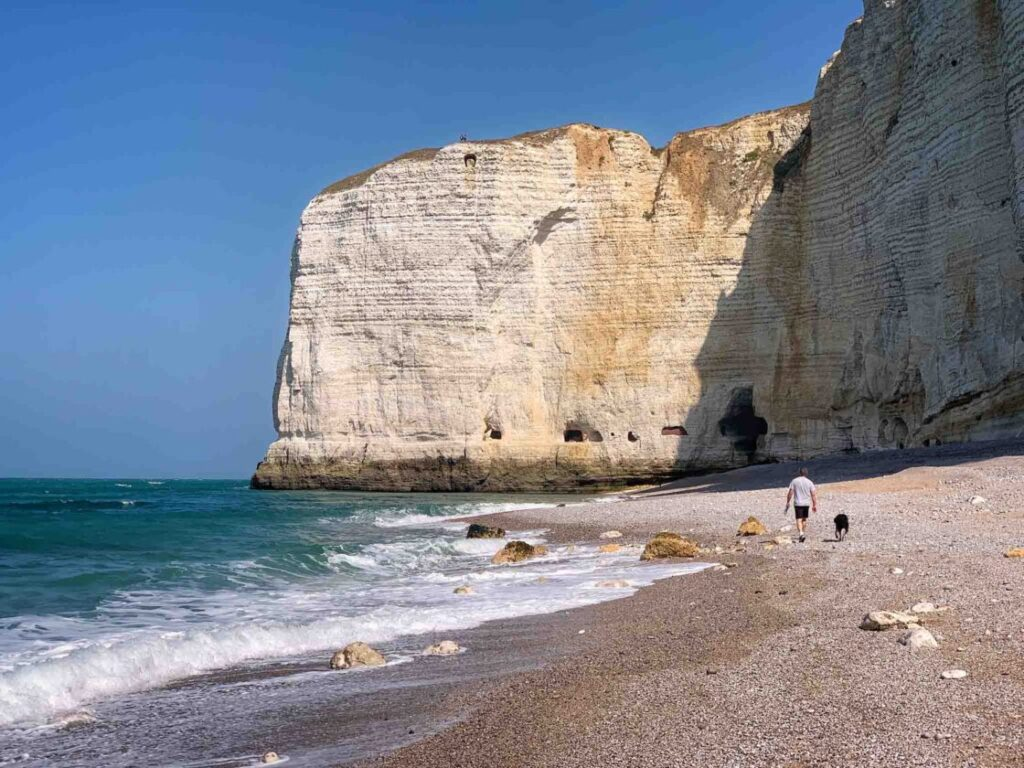 falaise Normandië